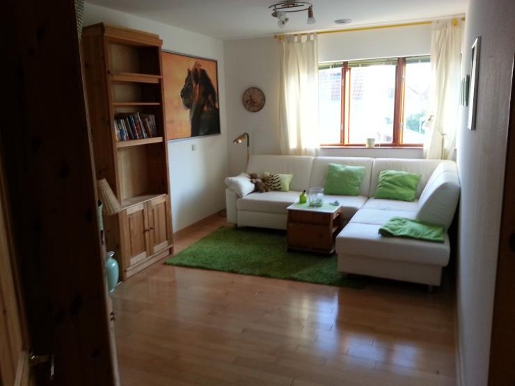 wohnen am bonifatiuspark 2 zimmer k che bad in. Black Bedroom Furniture Sets. Home Design Ideas