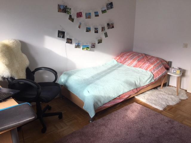 apartment n he fh rosenheim 1 zimmer wohnung in rosenheim. Black Bedroom Furniture Sets. Home Design Ideas
