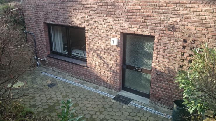 Wohnung Gelsenkirchen Buer  Zimmer