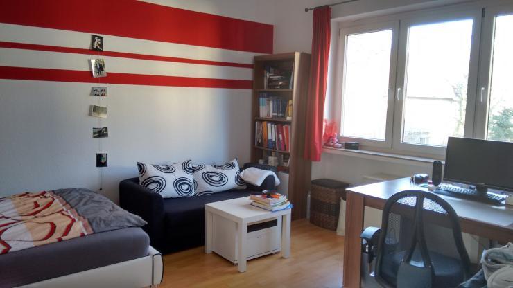 Wohnung In Super Lage In Poppelsdorf Endenich 1 Zimmer