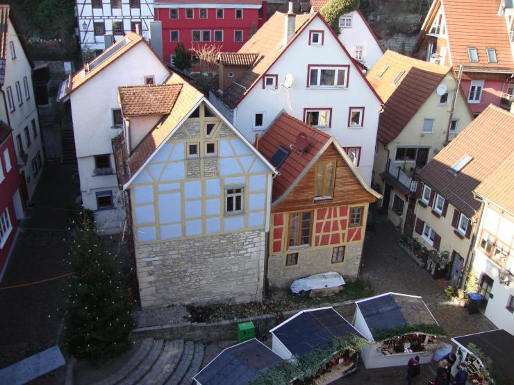 Wohnung Heidenheim Stadtmitte