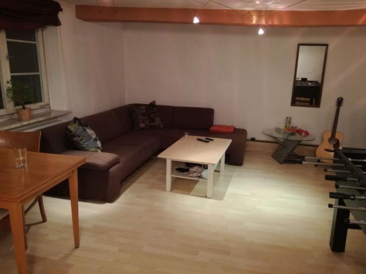 wg zimmer in 3 zimmer wohnung biberach ri altstadt top lage mit aussicht auf. Black Bedroom Furniture Sets. Home Design Ideas