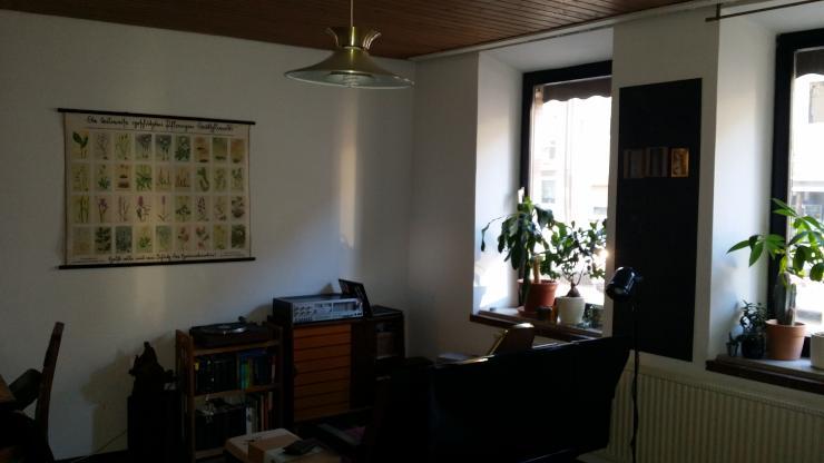 g nstige 1 zimmer wohnung in maxfeld l bleinstra e 1. Black Bedroom Furniture Sets. Home Design Ideas