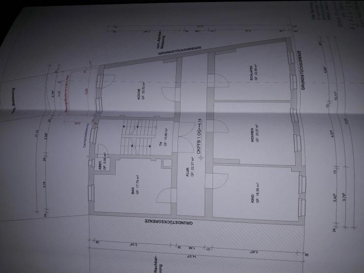 3 raum wohnung im altbau mit balkon im medizinerviertel 110qm wohnung in halle saale. Black Bedroom Furniture Sets. Home Design Ideas