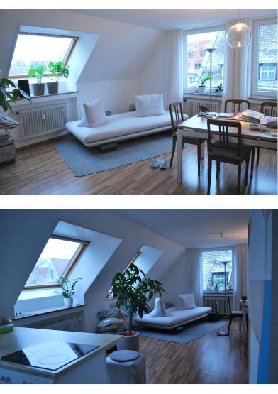 beste lage sehr helle und sch ne wohnung wohnung in ulm mitte. Black Bedroom Furniture Sets. Home Design Ideas