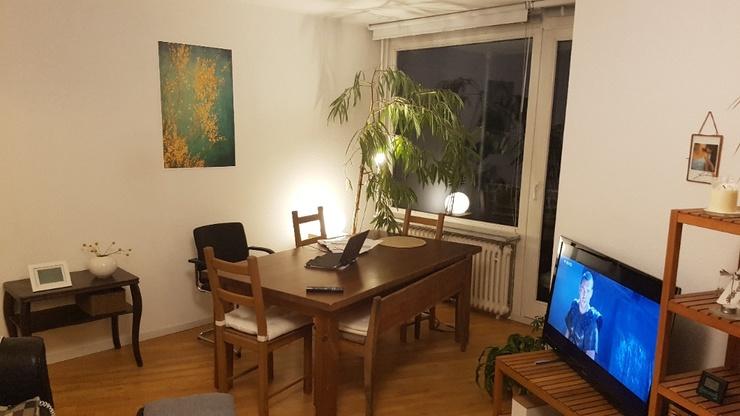 zentrale 2 zimmer k che und einbauschr nke wohnung in bilk wbs erforderlich mit eigenem. Black Bedroom Furniture Sets. Home Design Ideas