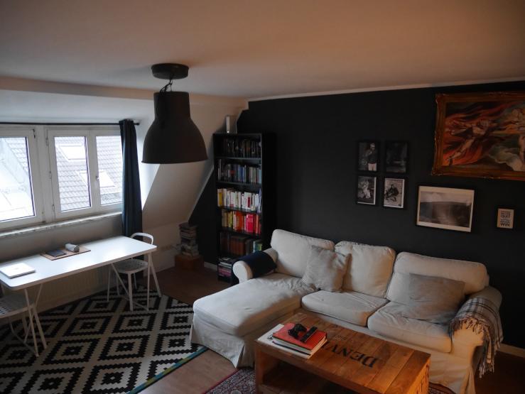 ger umige und g nstige wohnung auf dem lberg unin he wohnung in wuppertal elberfeld. Black Bedroom Furniture Sets. Home Design Ideas