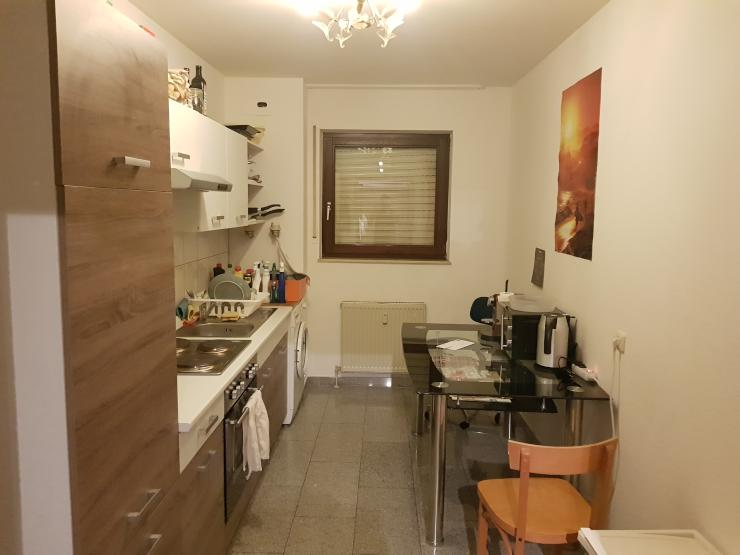 15qm zimmer in netter 4er wg zu vermieten zimmer frankfurt am main r delheim. Black Bedroom Furniture Sets. Home Design Ideas