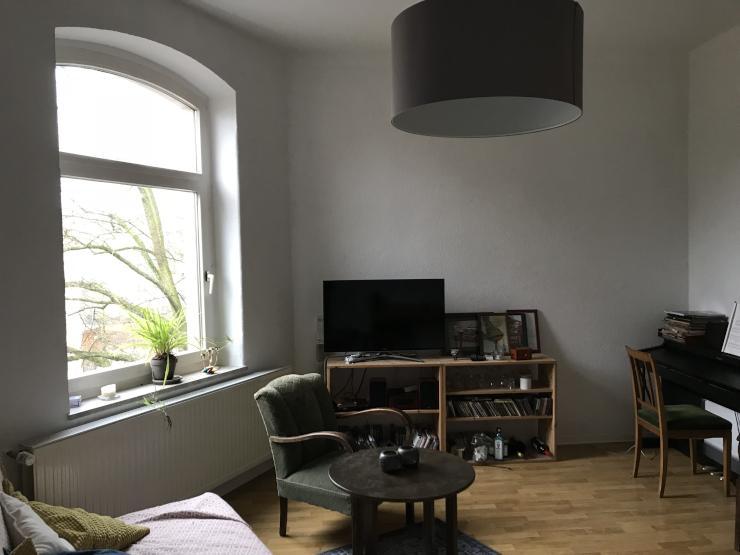 sch ne 2 zimmer wohnung zur hannover messe wohnung in. Black Bedroom Furniture Sets. Home Design Ideas