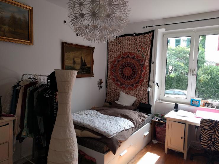 untermieter in f r mein zimmer in der tollsten wg frankfurts gesucht zimmer m bliert frankfurt. Black Bedroom Furniture Sets. Home Design Ideas