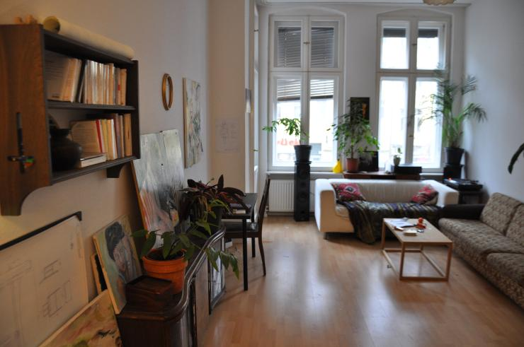 homely and typical berliner flat in neuk lln 1 zimmer wohnung in berlin neuk lln. Black Bedroom Furniture Sets. Home Design Ideas