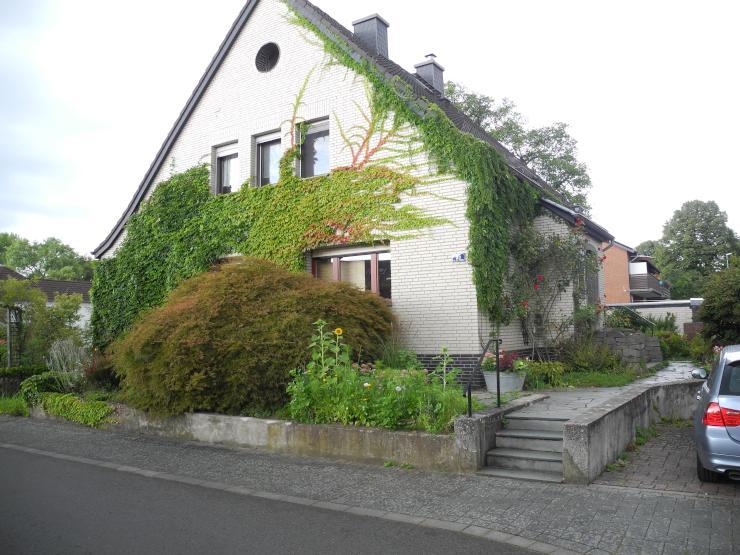 4 zimmer maisonette wohnung mit garten wohnung in k ln wesseling berzdorf. Black Bedroom Furniture Sets. Home Design Ideas