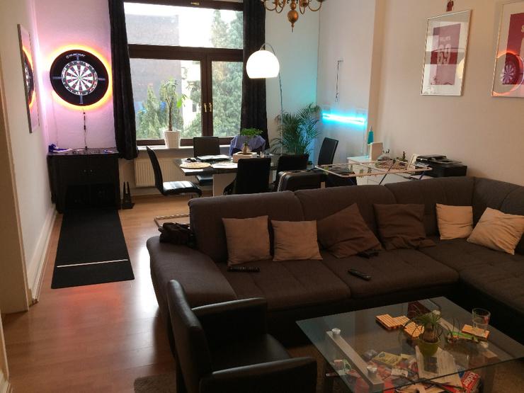 85m altbauwohnung 3 zimmer 850 kalt ideale lage in poppelsdorf wohnung in bonn poppelsdorf. Black Bedroom Furniture Sets. Home Design Ideas