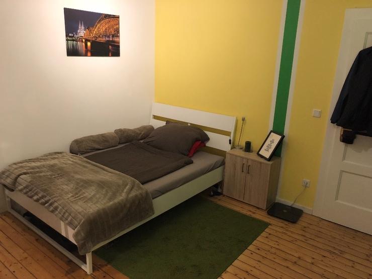 wg aachen wg zimmer angebote in aachen. Black Bedroom Furniture Sets. Home Design Ideas