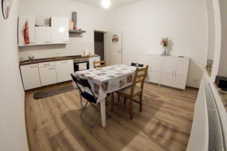 2 zimmer wohnung grossz gig wohnung in hannover linden. Black Bedroom Furniture Sets. Home Design Ideas