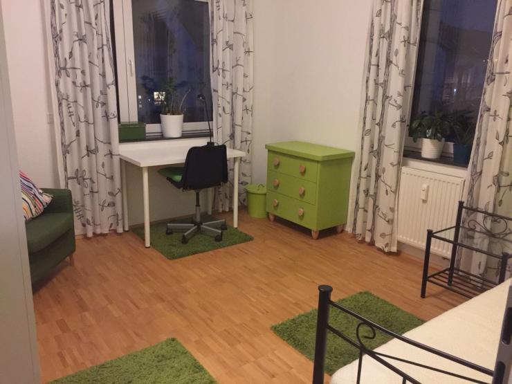 m bliertes zimmer wohngemeinschaften in frankfurt am main unterliederbach. Black Bedroom Furniture Sets. Home Design Ideas