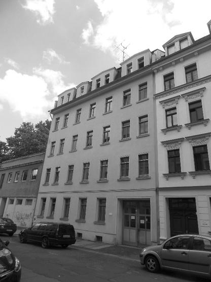 Wg Wohnung Leipzig