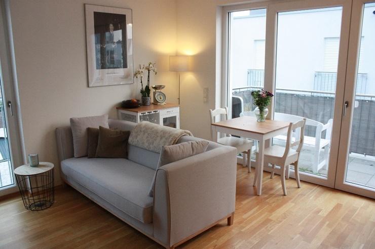 gem tliche 39 qm kleine wohnung in bonner nordstadt n he altstadt zu vermieten. Black Bedroom Furniture Sets. Home Design Ideas