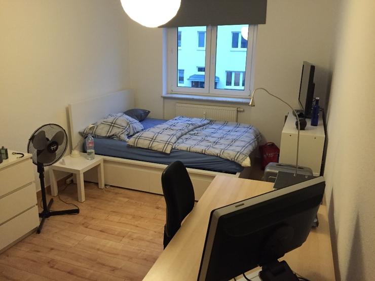 gem tliches wg zimmer in fh n he zimmer m bliert erfurt kr mpfervorstadt. Black Bedroom Furniture Sets. Home Design Ideas