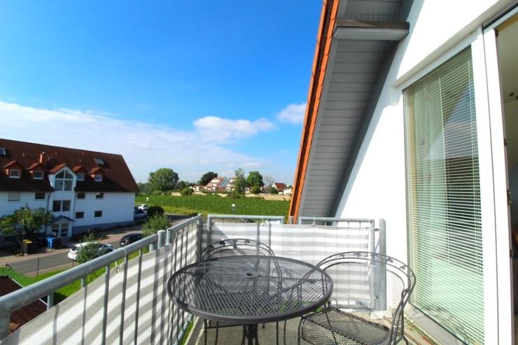 3 Zimmer Wohnung in Bad Vilbel - 15 Min. Frankfurt Zentrum ...