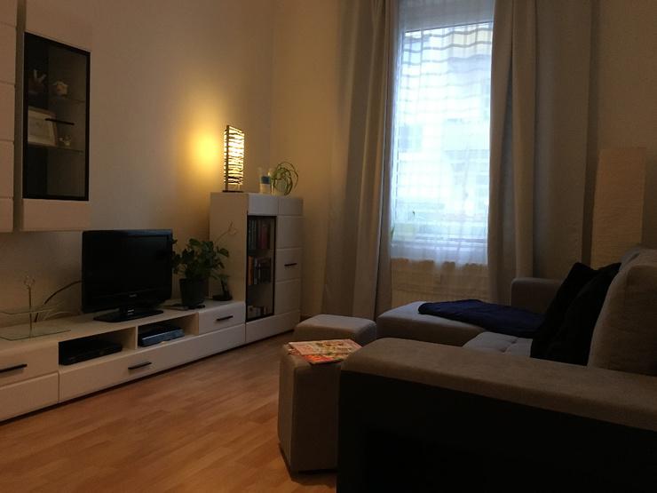 sch ne und g nstige altbauwohnung ideal in frohnhausen. Black Bedroom Furniture Sets. Home Design Ideas