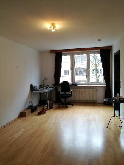 1 zimmer wohnung in m nchen f r den zeitraum vom 12 februar 10 m rz 1 zimmer wohnung in. Black Bedroom Furniture Sets. Home Design Ideas