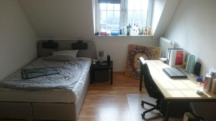 gro es und gem tliches zimmer in sch ner 3er wg zimmer in osnabr ck schinkel. Black Bedroom Furniture Sets. Home Design Ideas