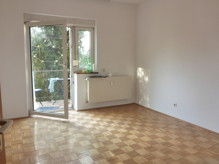 Zimmer Mit Gro Em Balkon Am Ehinger Tor Suche Wg Ulm