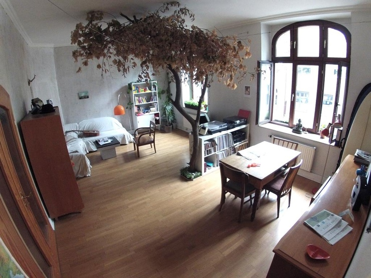 sch ne gro e 3 zimmer altbau wohnung wohnung in k ln. Black Bedroom Furniture Sets. Home Design Ideas