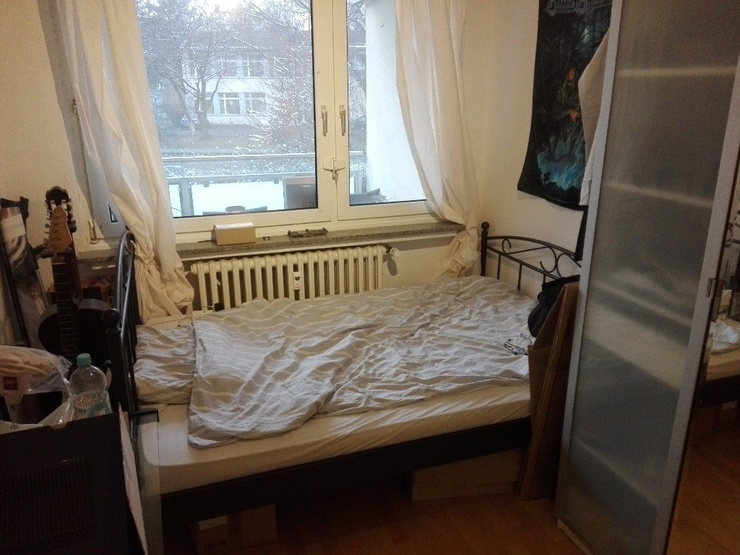 13qm zimmer in 3er wg wg zimmer in bonn endenich. Black Bedroom Furniture Sets. Home Design Ideas