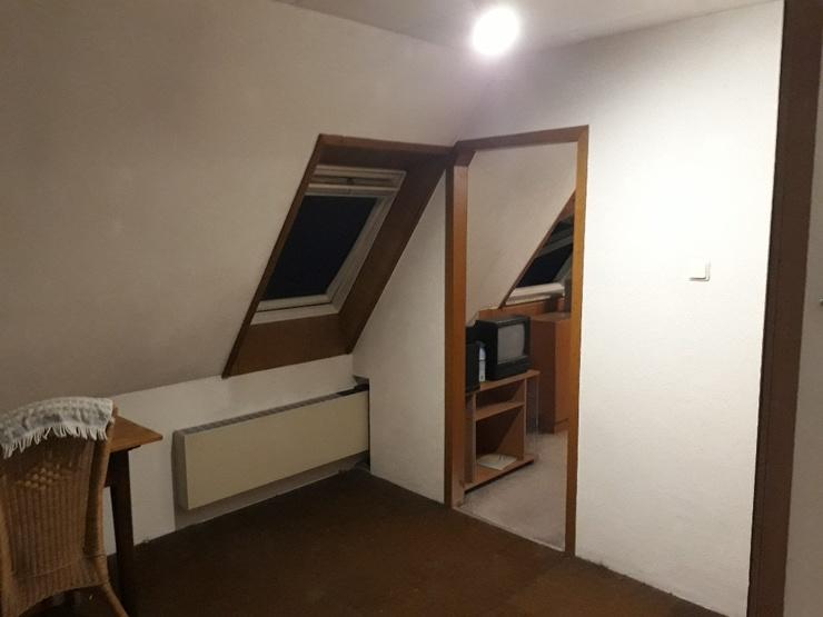 attraktive 1 zimmer wohnung m bliert 1 zimmer wohnung in duisburg hochheide. Black Bedroom Furniture Sets. Home Design Ideas