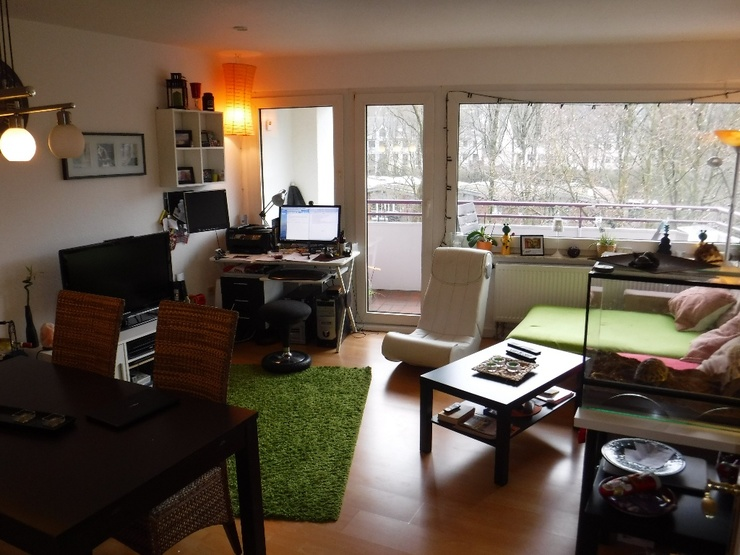 Wohnungen Wuppertal : Wohnungen Angebote In Wuppertal