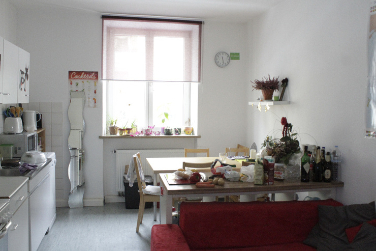 kleines aber feines wg zimmer in bester lage wgzimmer augsburg innenstadt. Black Bedroom Furniture Sets. Home Design Ideas