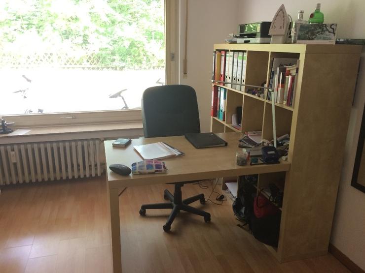 ideale studentenwohnung 1 zimmer wohnung in bonn endenich. Black Bedroom Furniture Sets. Home Design Ideas
