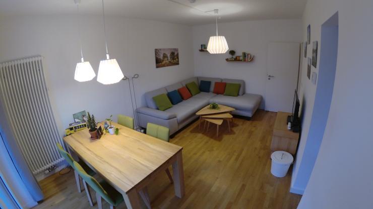3 zimmer wohnung im kreuzviertel zur zwischenmiete wohnung in m nster kreuzviertel. Black Bedroom Furniture Sets. Home Design Ideas