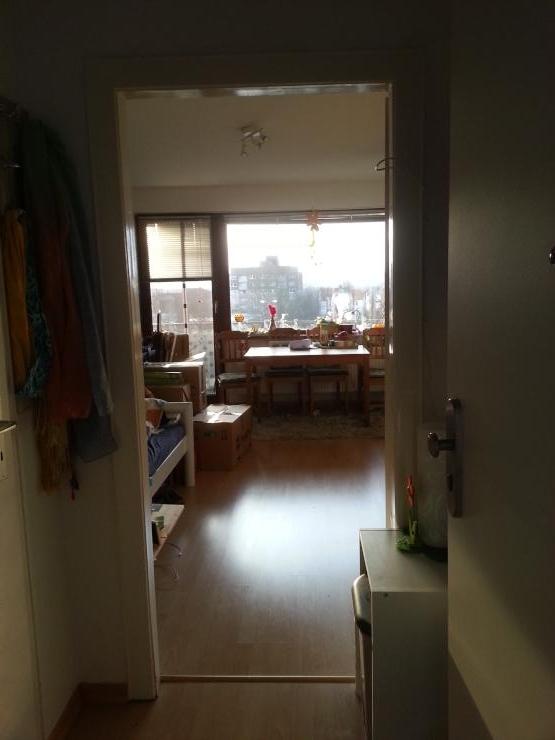Helles 1 zimmer appartement in geismar oststadt 1 zimmer for 4 zimmer wohnung gottingen