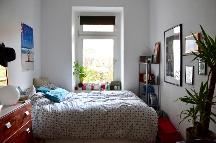 zimmer in der sch nsten wg der stadt wohngemeinschaft in leipzig zentrum nord. Black Bedroom Furniture Sets. Home Design Ideas