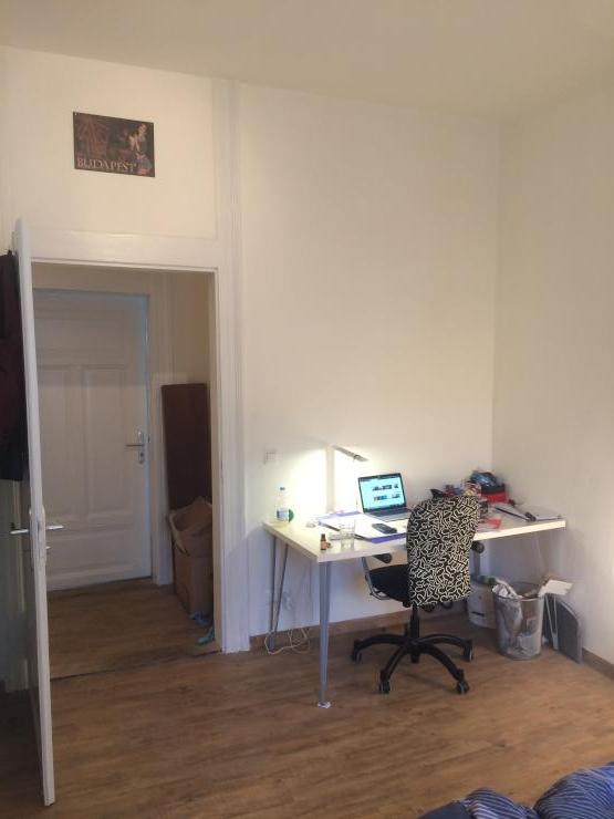 15 m 2 zimmer in innenstadt m bliertes wg zimmer regensburg innenstadt. Black Bedroom Furniture Sets. Home Design Ideas