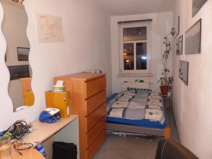 10qm zimmer am magdelstieg zu einem super preis wg zimmer in jena jena stadt. Black Bedroom Furniture Sets. Home Design Ideas