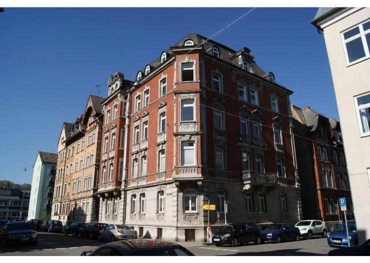Wohnung Ulm Oststadt