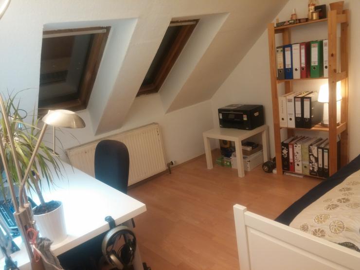 ruhiges wg zimmer in nordstadt ab sucht nachmieter wg zimmer in kassel nord holland. Black Bedroom Furniture Sets. Home Design Ideas