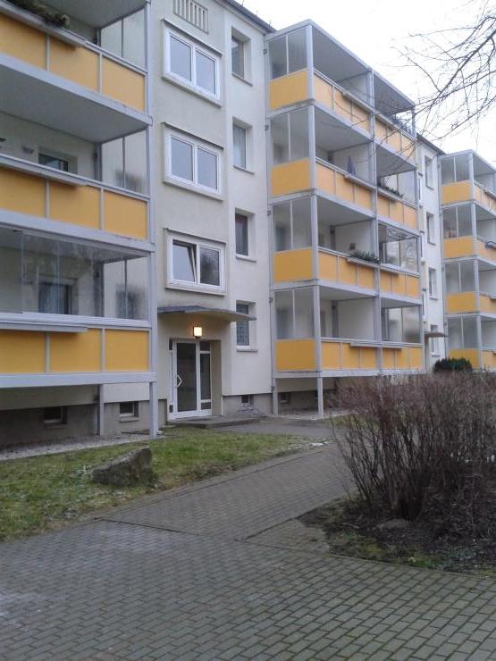 WCH: Single-Wohnungen in Chemnitz mieten