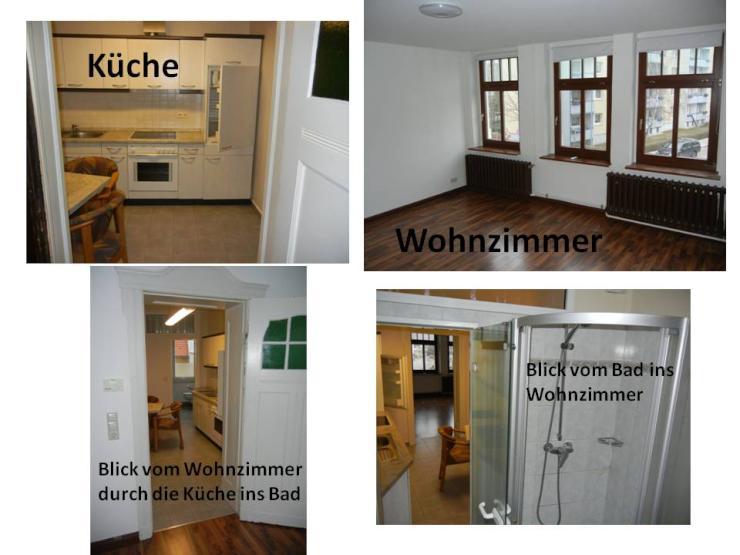 einraumwohnung in zentraler wohnlage in der talstadt von bernburg 1 zimmer wohnung in bernburg. Black Bedroom Furniture Sets. Home Design Ideas
