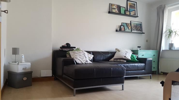sch ne 3 zimmer wohnung zum tausch gegen 2 zimmer. Black Bedroom Furniture Sets. Home Design Ideas