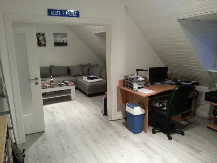 dg wohnung in ruhiger wohnlage wohnung in dortmund h rde. Black Bedroom Furniture Sets. Home Design Ideas