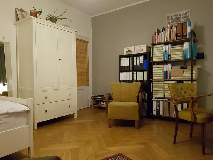 gem tliches zimmer wohngemeinschaft osnabr ck w ste. Black Bedroom Furniture Sets. Home Design Ideas