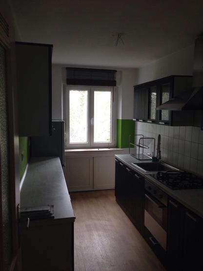 3 zimmer wohnung in zentraler altstadt lage wohnung in n rnberg lorenz. Black Bedroom Furniture Sets. Home Design Ideas