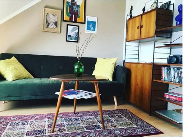 studio apartment im herzen von eimsb ttel 1 zimmer wohnung in hamburg eimsb ttel. Black Bedroom Furniture Sets. Home Design Ideas