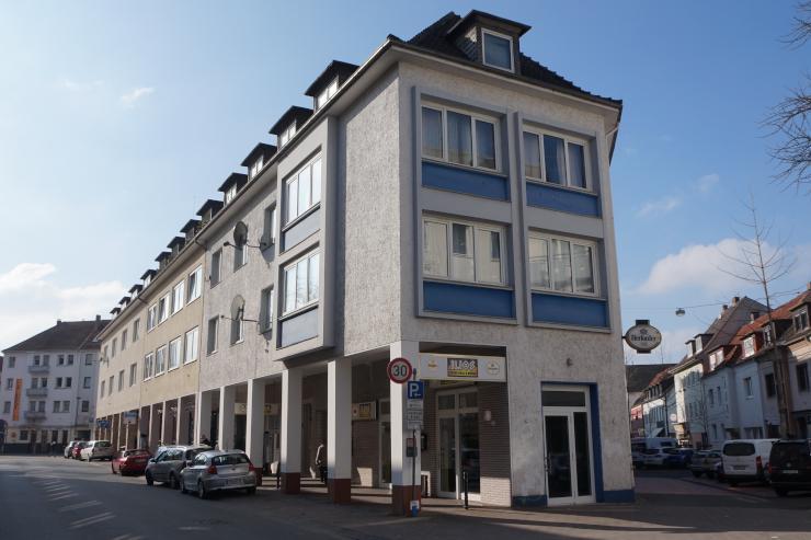 Zimmer Wohnung Paderborn Stadtheide