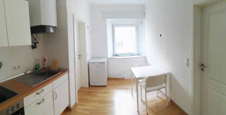 studentenwohnung regensburg 1 zimmer wohnungen angebote in regensburg. Black Bedroom Furniture Sets. Home Design Ideas
